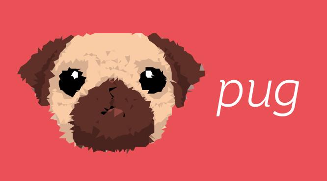 Portada de Pug