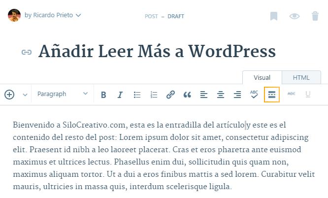 Leer Más en WordPress.com