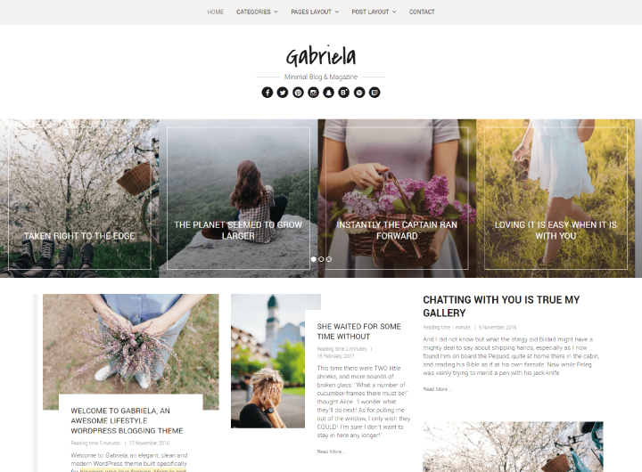 gabriela-wordpress-plantilla