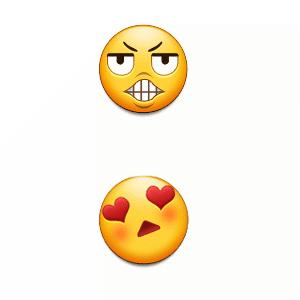 Nuevos emoticonos de Samsung