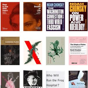 Archivo de portadas de libros
