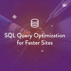 Optimizacion de WordpPress SQL