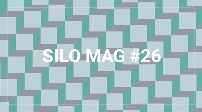 Edición número 26 de SiloMag
