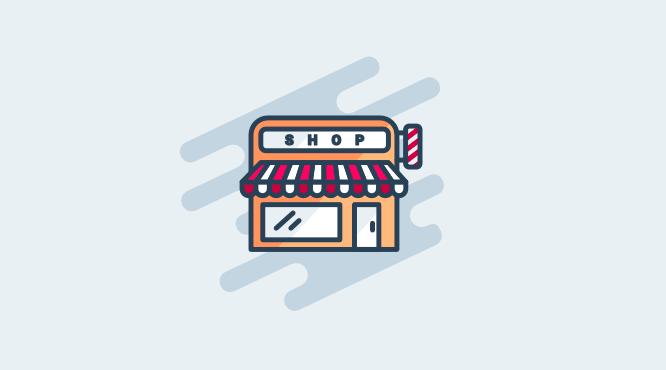 Tienda en Shopify