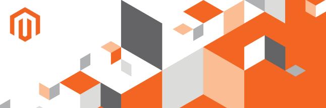 Plataforma ecommerce Magento