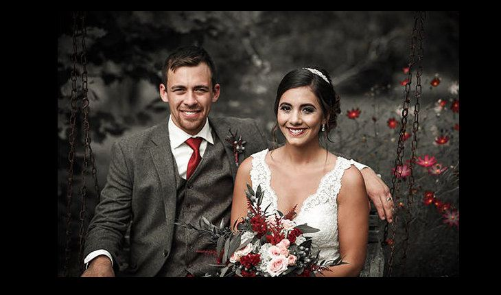 Black Leave, acciones de Photoshop para bodas