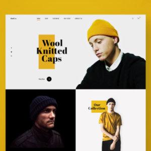esquema color amarillo web
