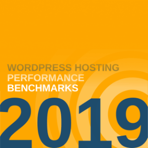 benchmark wordpress hosting titulo