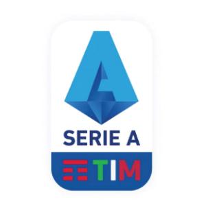 nuevo logotipo serie A italiana futbol