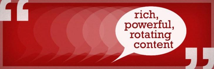 Testimonials Widget, plugin WordPress para testimonios