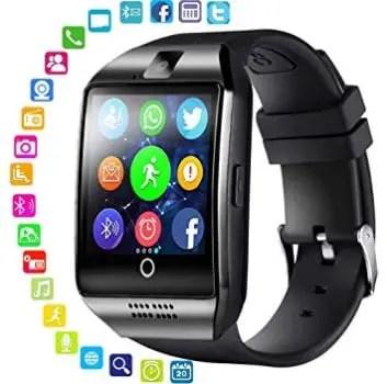 Alat komunikasi Modern Smartwatch