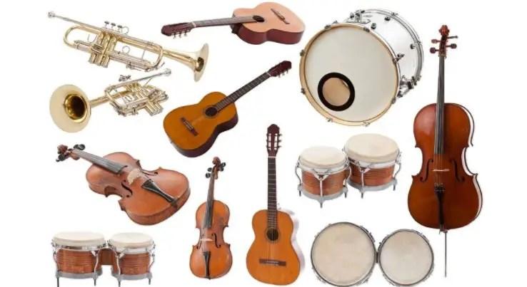 15 Jenis Musik Tradisional dan 13 Modern, Nusantara ...