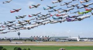 15 Alat Transportasi Udara Tradisional dan Modern