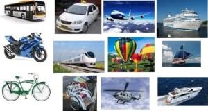 4 Pengertian Transportasi Online, Laut, Darat dan Udara
