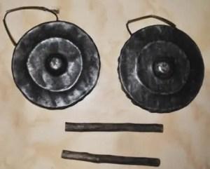 Alat Musik Tradisional Sumatera Utara Faritia