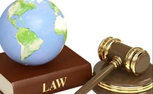 Kumpulan pengertian hukum lingkungan dari berbagai sumber