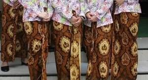 5 Nama Pakaian Adat dari Jawa Tengah, Gambar dan Penjelasannya