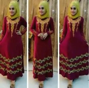 Pakaian wanita adat Aceh