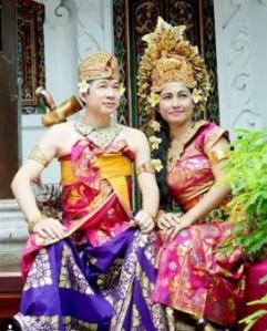 Apa Saja Keunikan Pakaian Adat Bali? Ini 3 Penjelasan Lengkapnya
