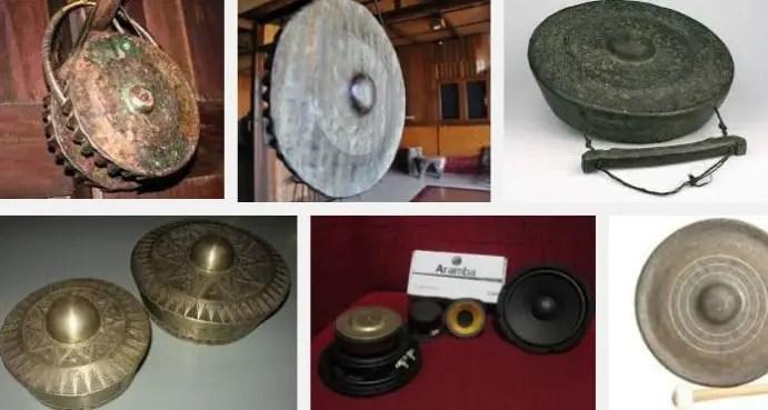 Alat Musik Aramba Sejarah Asal Daerah Dan Cara Memainkannya