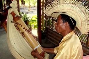 Alat Musik Sasando