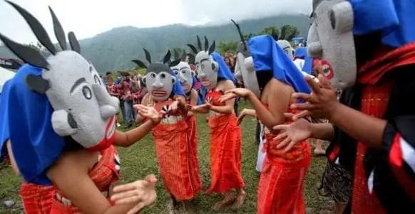 Sejumlah Tarian Sumatera Utara