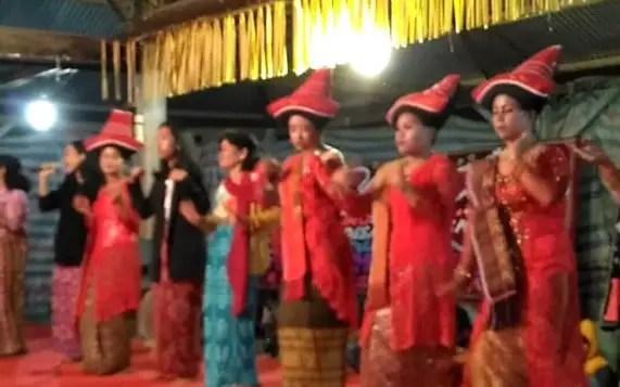 Tarian Tradisional Berasal Dari Sumatera Utara