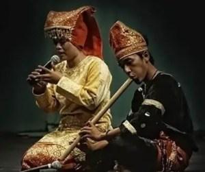 Alat Musik Daerah Khas Minang