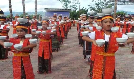 Seni Tari Dari Sumatera Utara