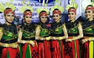 Artikel terkait Tari Tandik Pedalaman Kalimantan Selatan dan sejarahnya