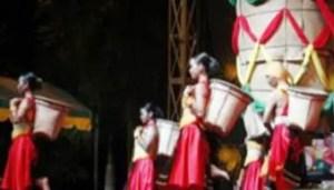 Info tentang Tari Limpuar Kalimantan Selatan dan Sejarahnya