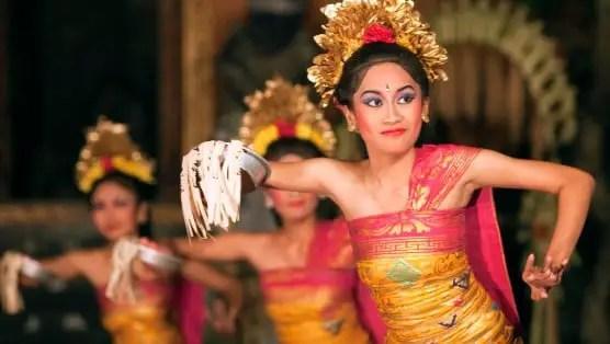 Info tentang Tari Pendet Bali dan keterangannya