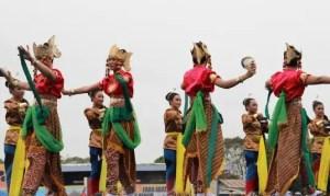 Info tentang Tari Topeng Kemindu Kalimantan Timur serta ciri khasnya