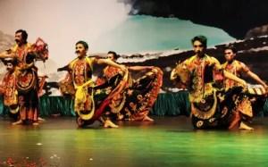 Info terkait Tari Gandrung Marsan Jawa Timur dan Sejarahnya
