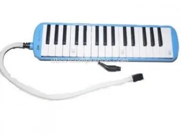 Info untuk artikel alat musik harmonis Pianika dan penjelasannya