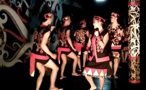 Informasi mengenai Tari Kondan Kalimantan Barat dan Berasal Dari