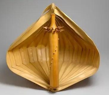Informasi mengenai alat musik harmonis bernama Sasando
