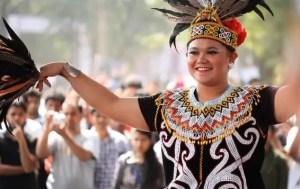 Informasi tentang Tari Pecuk Kina Kalimantan Timur dan Penjelasannya