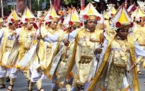 Informasi terkait Tari Baris Bali dan Keunikannya