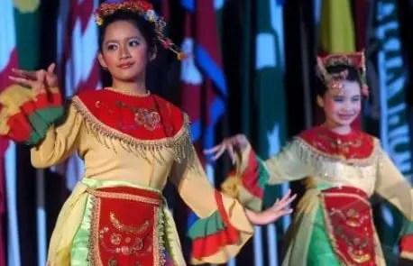Review Mengenai Tari Nandak Ganjen Betawi beserta asal Daerahnya