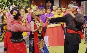 Ulasan mengenai Tari Sintren, Tarian dari Jawa Tengah dan Sejarahnya