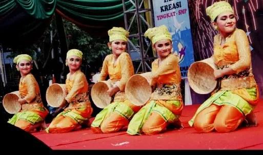 Ulasan tentang Tari Boran Jawa Timur yang banyak dicari