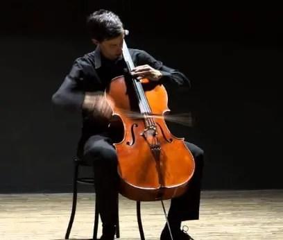 Ulasan terkait artikel alat musik harmonis Violoncello dan keterangannya