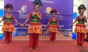 Info tentang Tari Raego khas Sulawesi Tengah dan Sejarahnya