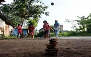 Info tentang permainan Boi-Boian Jawa Barat dan Sejarahnya