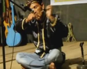 Info terkait dengan alat musik Yori Sulawesi Tengah dan Sejarahnya