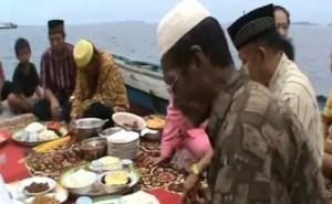 Informasi mengenai upacara Tolak Bala Aceh yang jadi perbincangan