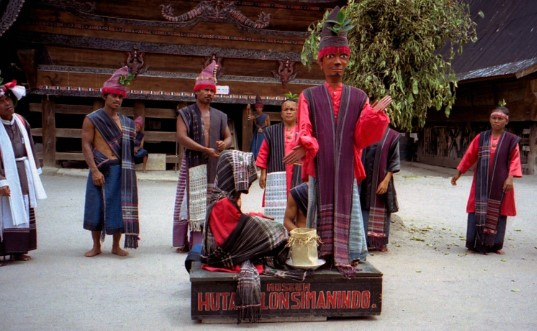 Informasi tentang upacara Tarian Sigale-gale Sumatera Utara dan Sejarahnya