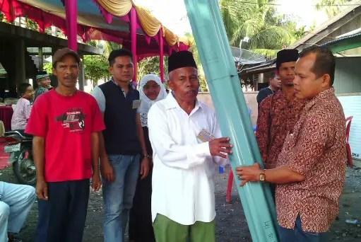 Informasi terkait Upacara Batagak Kudo - Kudo Sumatera Barat dan Keunikannya