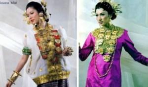 8 Pakaian Adat Tradisional Sulawesi Selatan, Gambar dan Penjelasannya